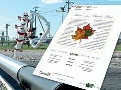 Татнефть получила новый канадский патент