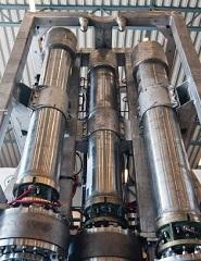 Компания AGR совместно с компанией Statoil разрабатывает систему для бурения с контролем давления