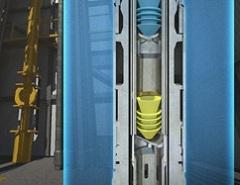 Компания Baker Hughes представляет новый пакер обсадной колонны и цементировочную головку с системой верхнего привода