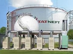«Татнефть» внедряет энергоустановки, работающие на попутном газе