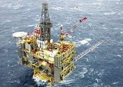 Компания BP использует новую технологию повышения нефтеотдачи на месторождении Clair Ridge